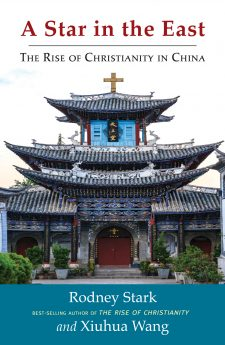 A Star in the East book cover, published by Templeton Press