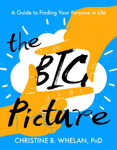 The Big Picture book cover, published by Templeton Press
