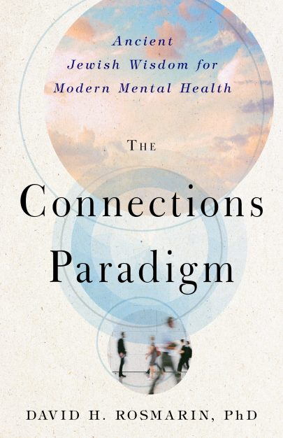 The Connections Paradigm, book published by Templeton Press