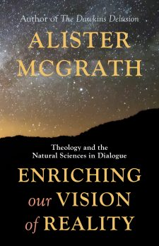 Enriching Our Vision of Reality book cover, published by Templeton Press