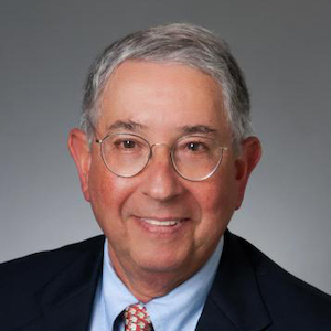 Chester E. Finn, Jr., Author published by Templeton Press