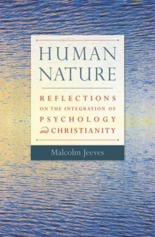 Human Nature book cover, published by Templeton Press