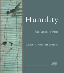 Humility book cover, published by Templeton Press