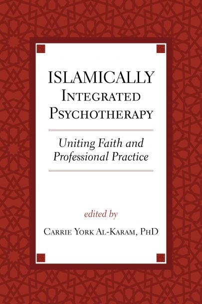 lamically Integrated Psychotherapy book cover, published by Templeton Press