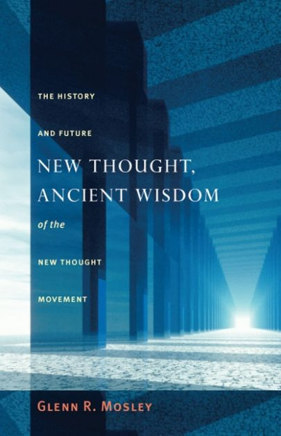 New Thought, Ancient Wisdom book cover, published by Templeton Press
