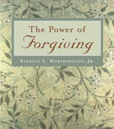 The Power of Forgiving, book published by Templeton Press