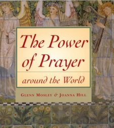 The Power of Prayer around the world, book published by Templeton Press