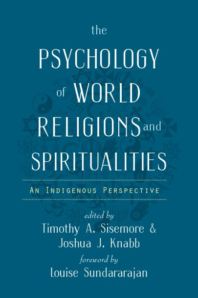Psychology of world religions and spiritualities, book published by Templeton Press