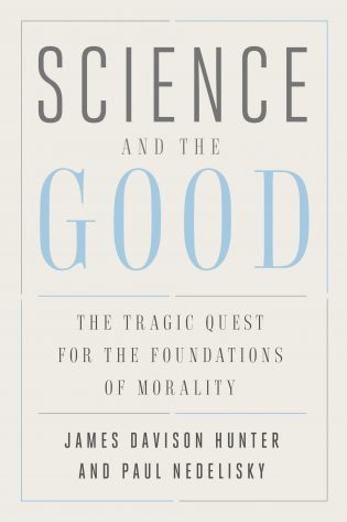 Science and the Good book cover, published by Templeton Press