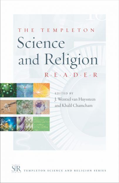 The Templeton Science and Religion Reader, book published by Templeton Press