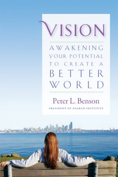 Vision, book published by Templeton Press