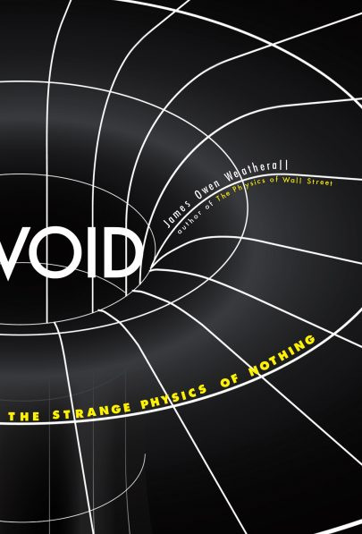 Void, book published by Templeton Press