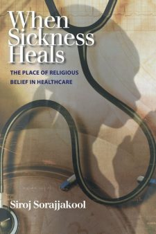 When sickness heals book published by Templeton Press