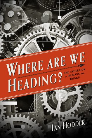 Where are we heading, book published by Templeton Press