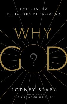 Why God, book published by Templeton Press