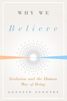 Why we believe, book published by Templeton Press