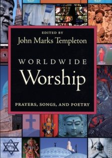 Worldwide Worship, book published by Templeton Press